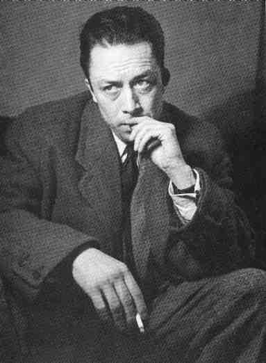 a biography of albert camus as a representative of non metropolitan french literature